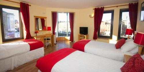 Photo of Eliza Lodge Temple Bar Hotel Bed and Breakfast Accommodation in Dublin Dublin