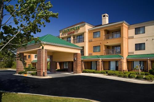 Courtyard by Marriott Rocky Mount Photo