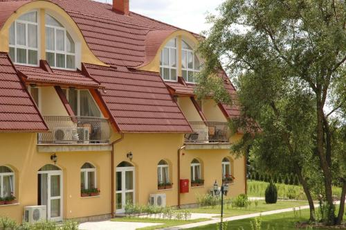 Villa Apartman - Apartment (3 Erwachsene) - Objektnummer: 547939