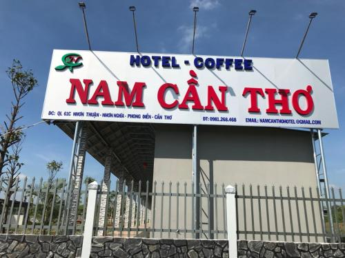 Nam Can Tho Hotel, Can Tho