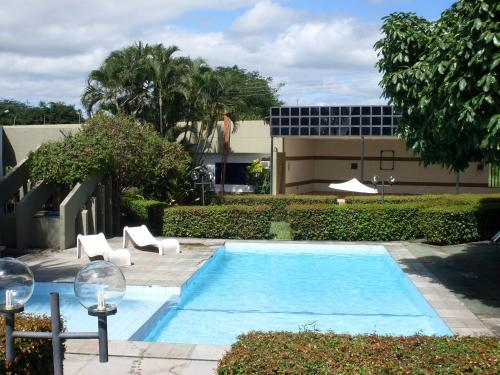 Lagoa Lazer Hotel Photo
