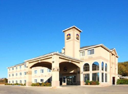 Picture of Best Western Plus Graham Inn