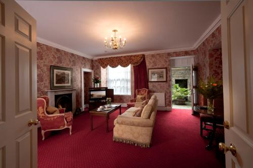 The Howard, an Ascend Hotel Collection Member Edinburgh photo 8