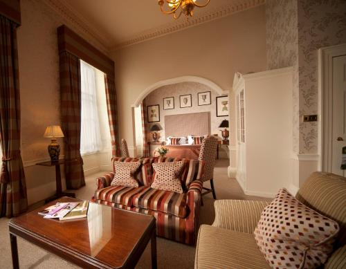 The Howard, an Ascend Hotel Collection Member Edinburgh photo 14