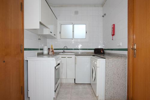 Apartamentos Sunway Tara-Gay photo 14