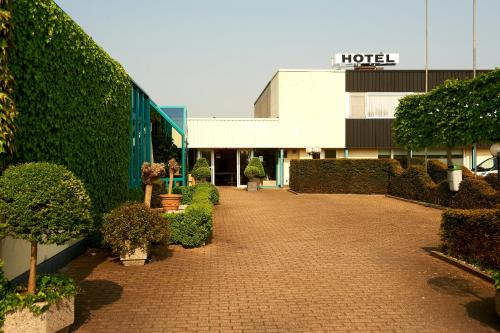 Hotel Kompano