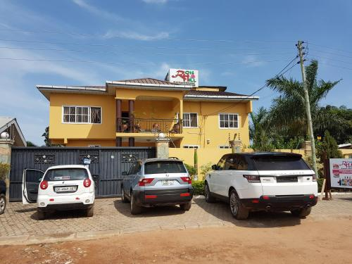 Rose Hill Guesthouse, Accra
