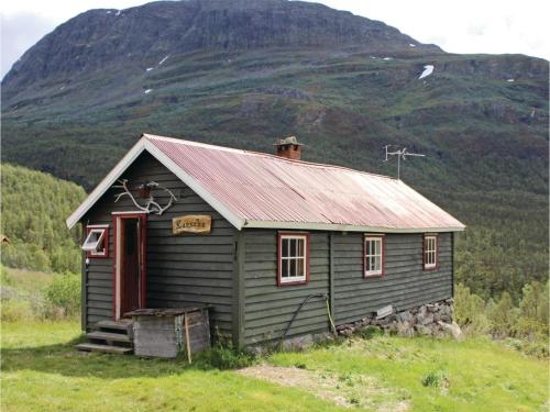 One-Bedroom Holiday Home in Borgund, Borgund