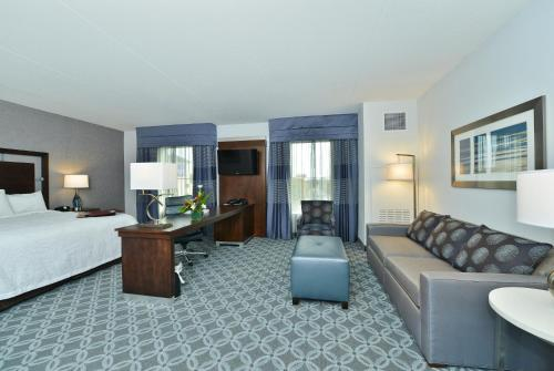 Hampton Inn & Suites Columbia/Southeast-Fort Jackson in Columbia