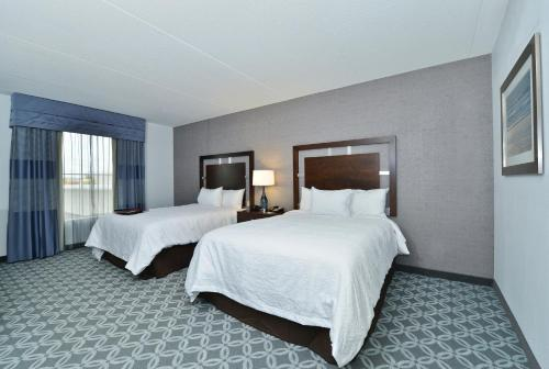 Hampton Inn & Suites Columbia/Southeast-Fort Jackson Photo