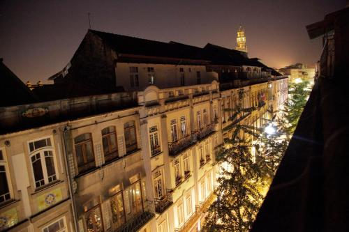 Porto Downtown Hostel Photo