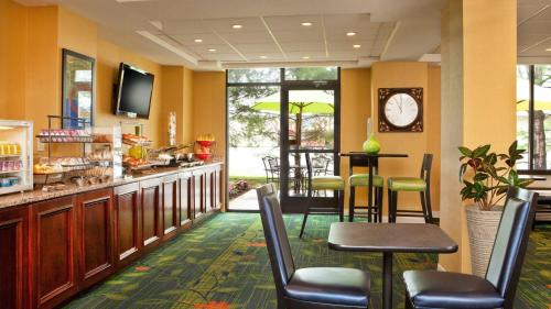 Fairfield Inn by Marriott Bangor Photo