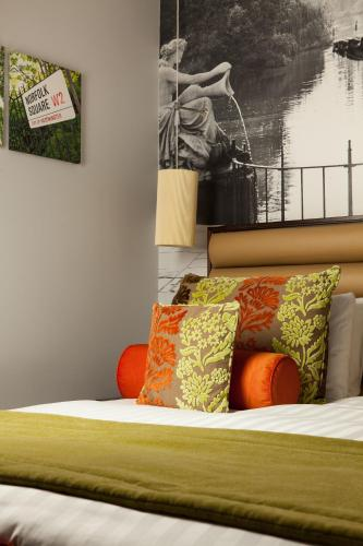 Hotel Indigo London Paddington, London, United Kingdom, picture 16
