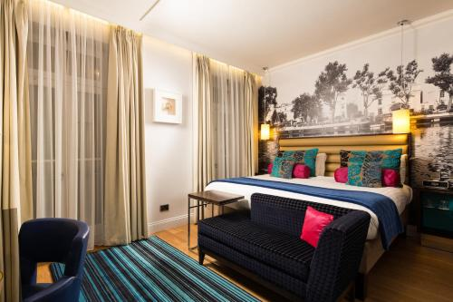 Hotel Indigo London Paddington, London, United Kingdom, picture 12