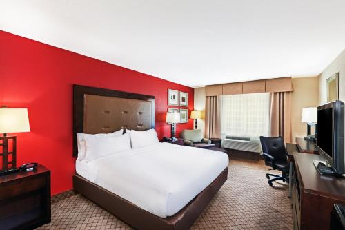 Holiday Inn Express Hotel & Suites Lafayette South Photo