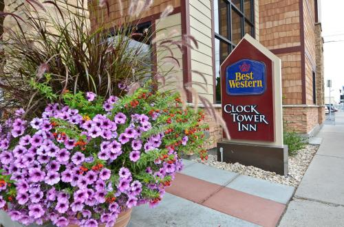 Best Western PLUS Clocktower Inn Photo