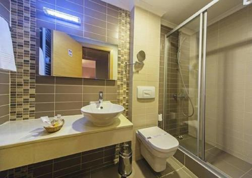 Almina Hotel Istanbul - Special Class, İstanbul