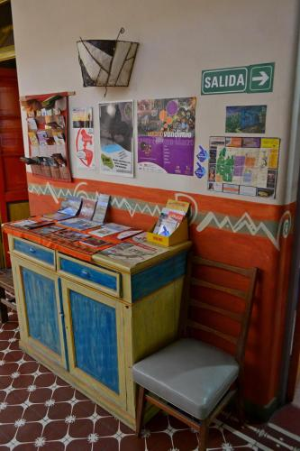 Casa Pueblo Hostel Photo