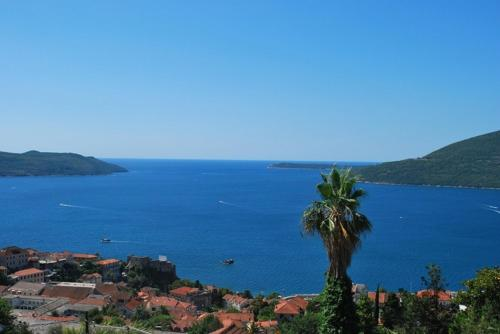 Holiday Home Panorama House, Herceg-Novi
