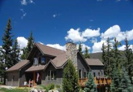 Snowbird Home by Key to the Rockies