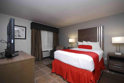 Best Western Plus Austin City photo 25