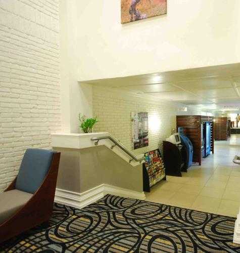Best Western Plus Austin City photo 35