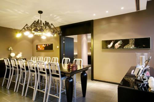 Tryp By Wyndham Antwerp photo 8
