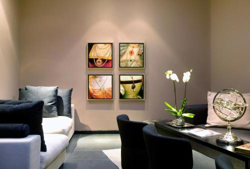 Tryp By Wyndham Antwerp photo 10
