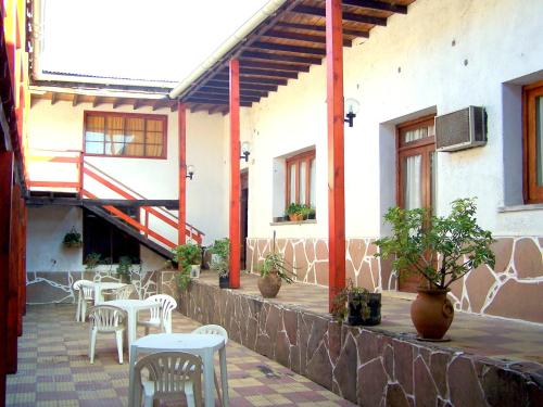 Hotel Artigas Photo