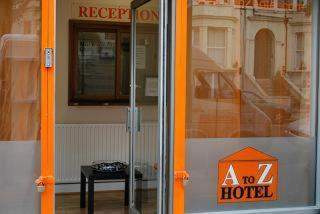 A To Z Hotel a London