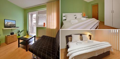 Ambiente Serviced Apartments - Castle