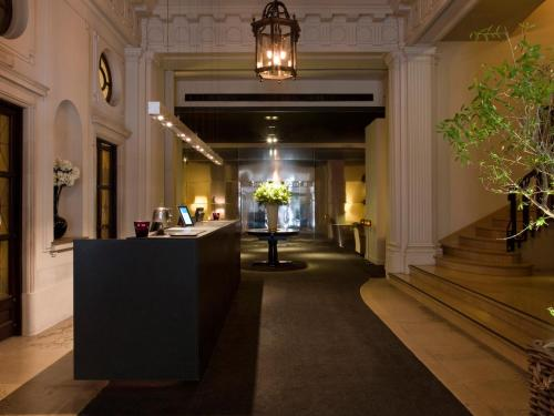 Grand Hotel Central - Small Luxury Hotels of the World photo 80