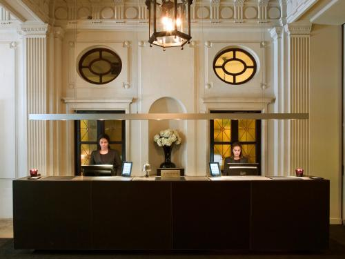 Grand Hotel Central - Small Luxury Hotels of the World photo 84