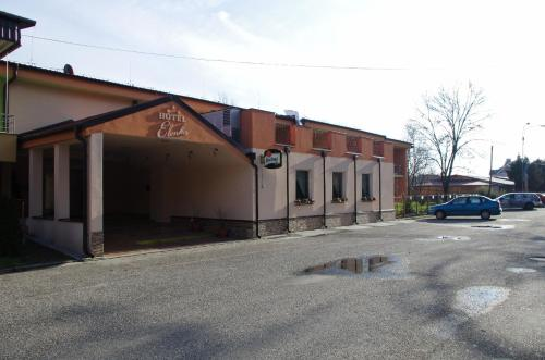Hotel Elenka