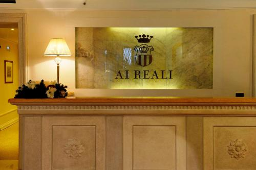 Hotel Ai Reali - Small Luxury Hotels of the World photo 12