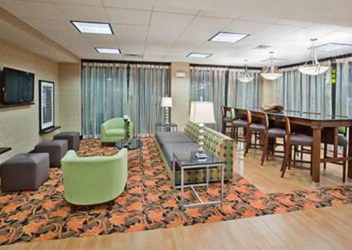Hampton Inn Blytheville Photo