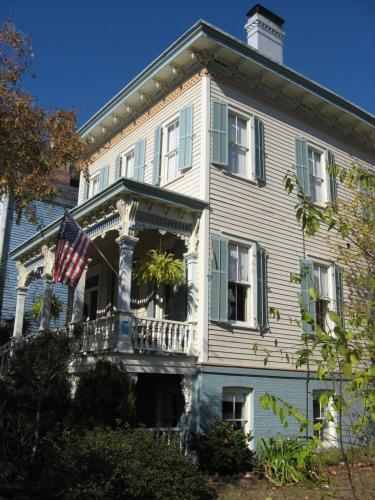 Catherine Ward House Inn Photo
