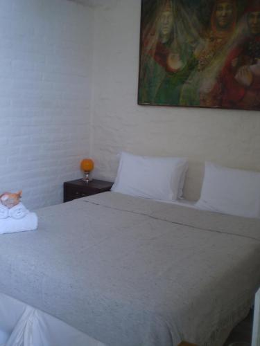 Palermo Viejo Bed & Breakfast Photo
