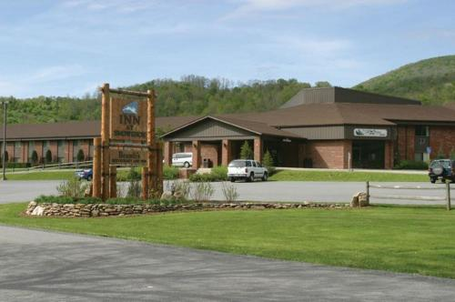 Photo of Inn At Snowshoe hotel in Snowshoe