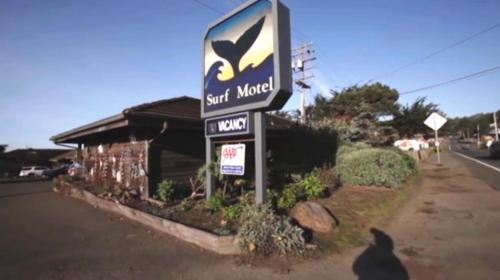 Surf Inn Photo