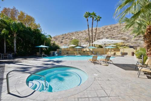 Best Western Inn At Palm Springs - Palm Springs, CA 92264