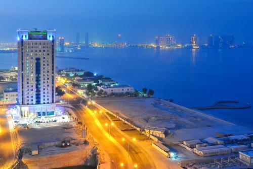 Find cheap Hotels in Qatar