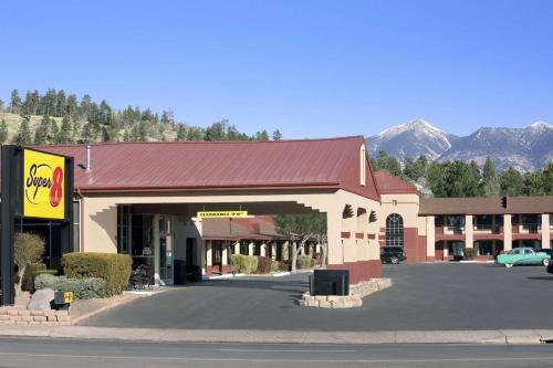 Super 8 near Conference Center NAU/Downtown Photo