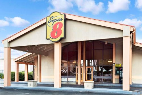 Super 8 Kissimmee Maingate Photo