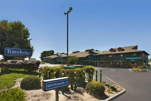 Travelodge Lemoore Photo