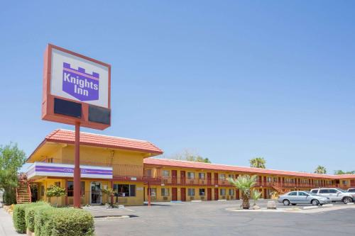 Knights Inn Mesa Photo