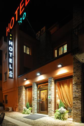 Hotel San Pietro