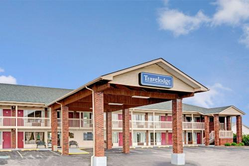 Travelodge Sellersburg Photo