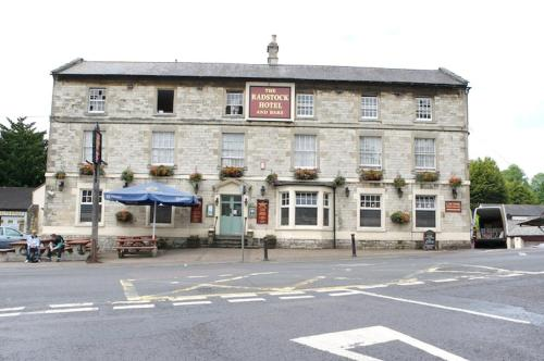 Farrington Gurney United Kingdom  City pictures : Stratton on the Fosse Hotels hotel booking in Stratton on the Fosse ...