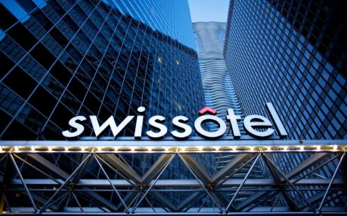 Swissotel Chicago - Chicago - booking - hébergement